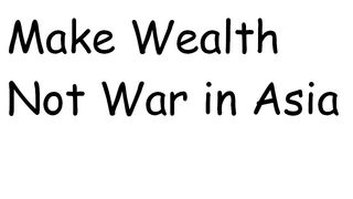 Make wealth