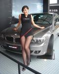 Shanghai auto show 4