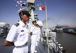 Chinese navy 3