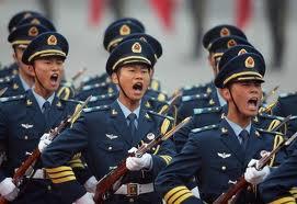 Chinese navy 2