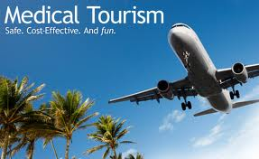 Medical tourism 2