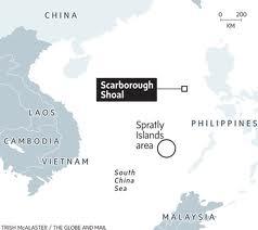 Scarborough shoal 3