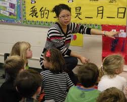 Mandarin immersiomn 2