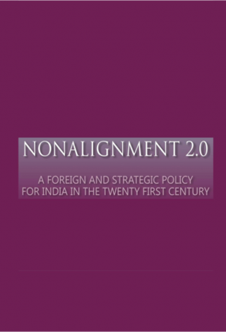 India non allighment