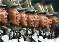 Chinese militatry 2