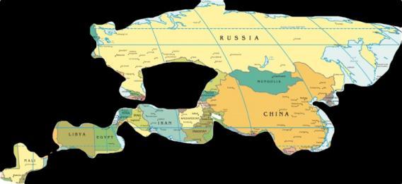Debate map