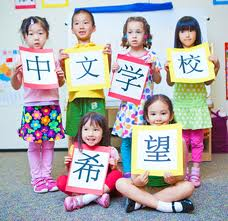 Mandarin immersion