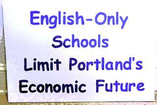 Limit pdx's economic future