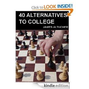 40 alternative