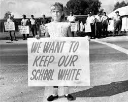 White school