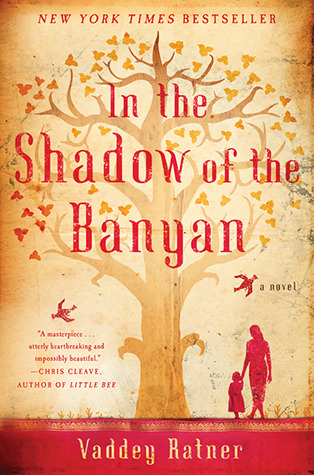 In  he shadow of the banyan tree