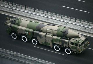 China military 2