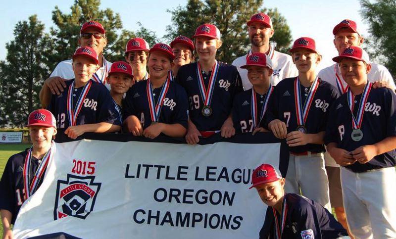 Wilshire little league