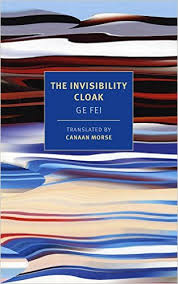 Invisibility cloak