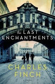 The lastenchantment