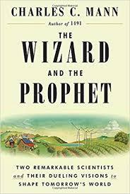 Wizard  prophet