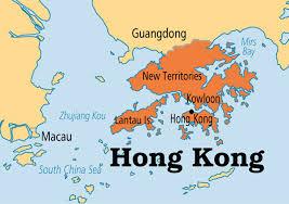 Hong komng
