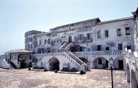 Cape castle