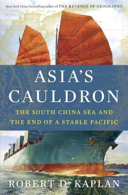 Asia caludron