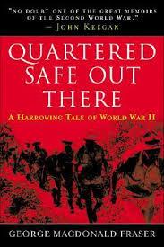 Quartered safe