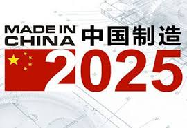 Made in china2025