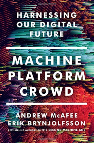 Machine-platform-crowd