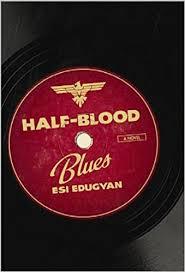 Half blood blues