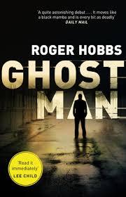 Ghost man