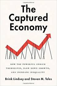 Captured economy