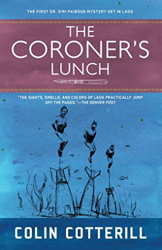 The coronor's lunch