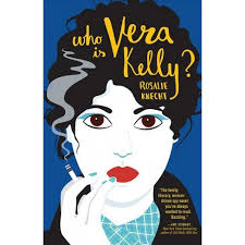 Who is vera kelly
