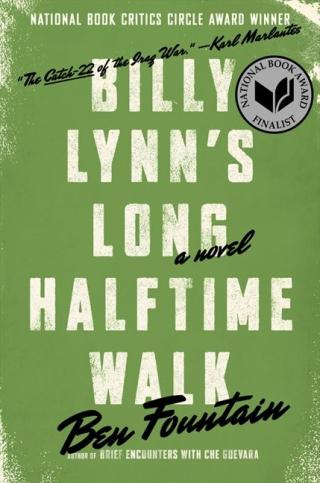 Billy lynn's
