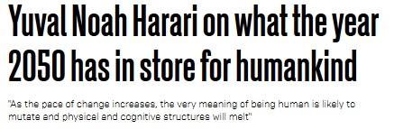 Harari ed