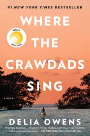 Where the crawdad sings