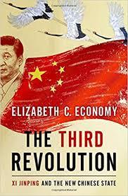 Third revolution