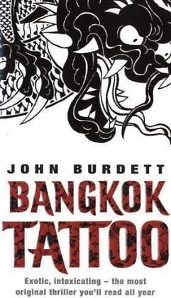 Bangkok tatoo