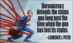 Bureacy